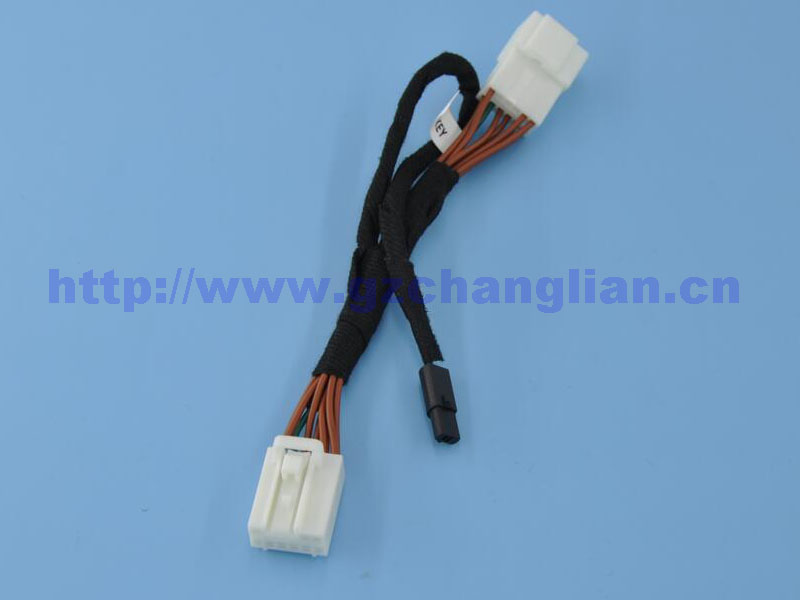 Guangzhou Changlian Wire & Cable Co.,Ltd -Wire harness ,wiring ...