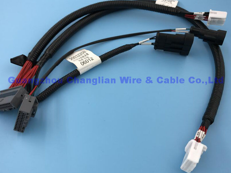X ly wire harness wiring diagram database